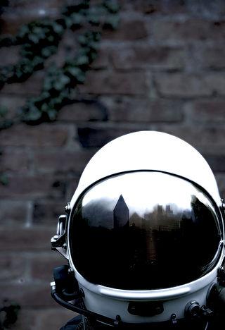 Urban Astronaut, Highly Sprung