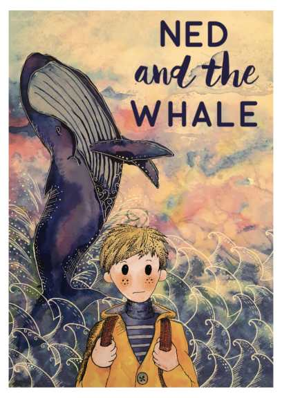 Flossy and Boo: Ned and the Whale